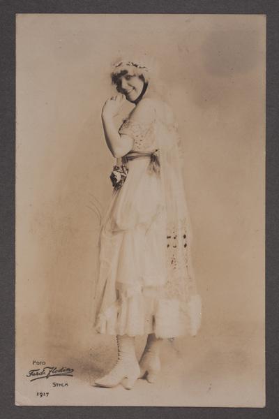 Anna Elisabet