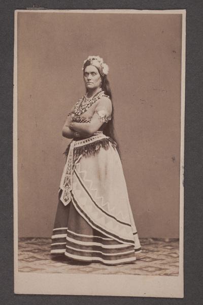 Louise Michaëli (f.