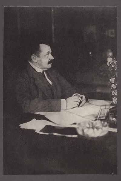 Harald Molander (1858-1900), svensk författare, teaterregissör  ...