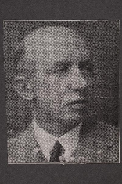 Olof Molander (1892-1966), svensk regissör, manusförfattare,  ...