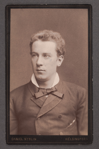 Bror Olsson (1860-1945), svensk skådespelare och teaterledare.