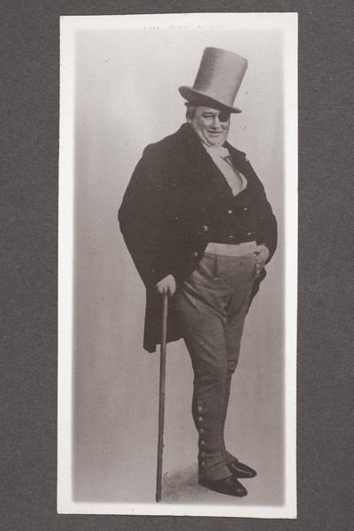 Edvard Stjernström (ursprungligen Blomberg) (1816-1877), svensk  ...