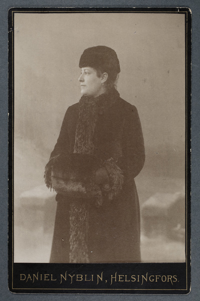 Ida Brander (f.