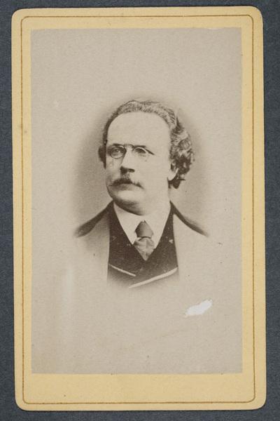 Oskar Arnoldson (även Oscar Arnoldson) (1830-1881),  ...