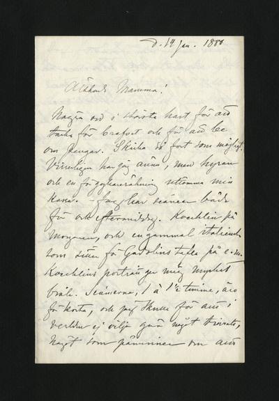 d. 14 Jan. 1880