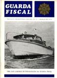 Guarda Fiscal: orgão de informação do comando geral da Guarda Fiscal: Revista da Guarda Fiscal