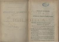 Polícia Cívica: alterações do regulamento de 1898