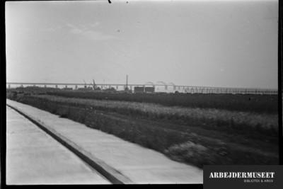 Storstrømsbroen, billede 1