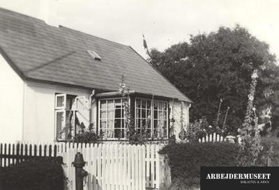 Sommerhus i Gilleleje