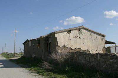 Γεράνι Αμμοχώστου