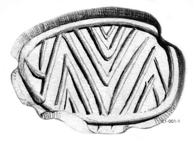 Siegel CMS II,1 001