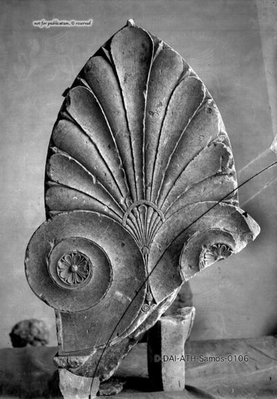 Palmettenanthemion