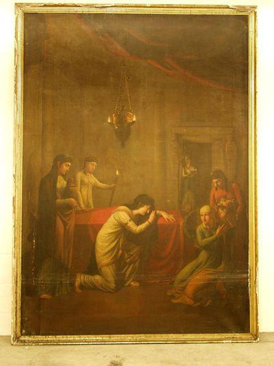 Bewening van Cleopatra