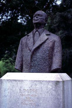 Gouverneur Louis Roppe