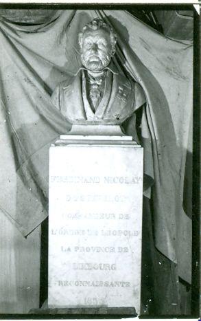Ferdinand Nicolay de Stavelot