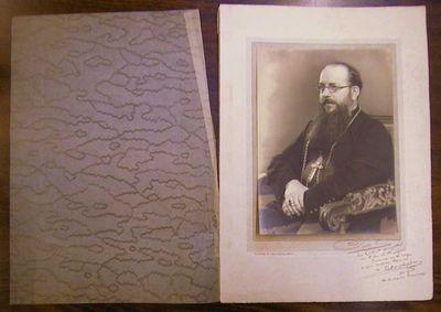 Anoniem, portretfoto van Camille Stappers (1885-1963), s.d., papier op karton.