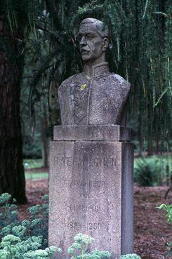 H. Verwilghen, Gouverneur van Limburg 1928-1950