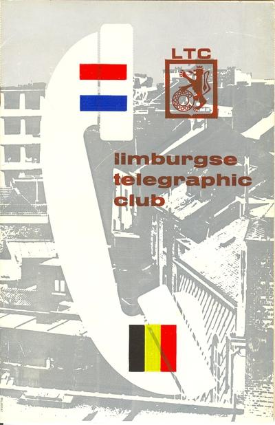 Anoniem, lot van 50-tal sporttrofeeën van Limburgse Télégraphic Club Hasselt (1936-2006).