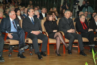 Дан библиотеке 2010. године. Награде Марија Илић Агапова и Григорије Возаровић