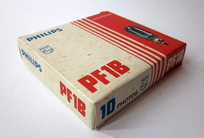Philips Photoflux PF1B