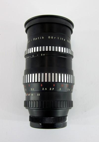 Meyer Orestor 135mm f/2,8