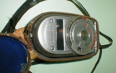 Sekonic Auto Leader L-38