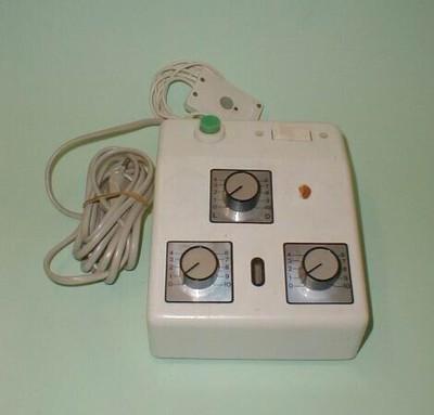 Philips Automatic Doka-timer FP101