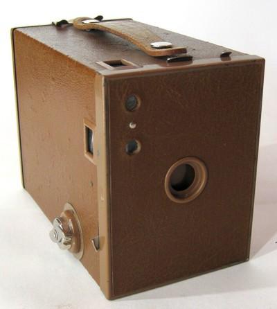 Kodak No. 2 Brownie Model F