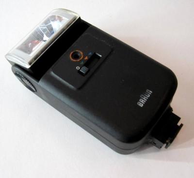 Braun Vario Computer 2000 F 022