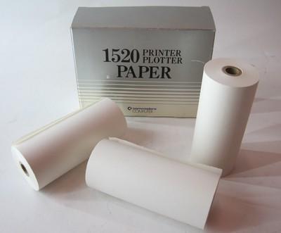 1520 Printer Plotter Paper