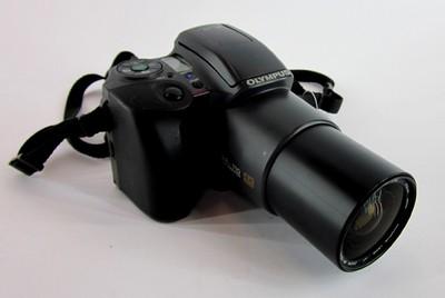 Olympus IS-100