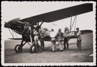 K.N.I.L.-luchtmacht