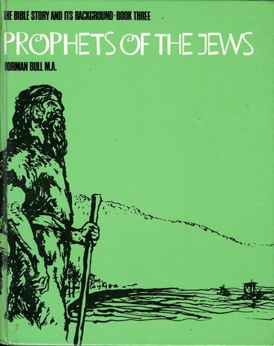 Prophets of the Jews