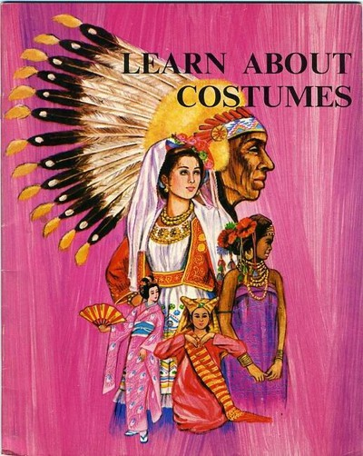 Learn about Costumes
