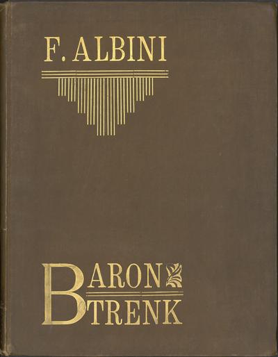 Baron Trenck