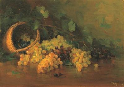Νεκρή φύση με φρούτα