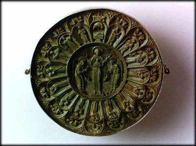 Disc of Pulcheria