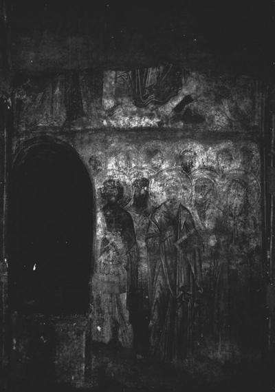 Bachkovo Ossuary, Bachkovo Monastery of the Dormition of the Theotokos