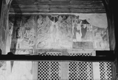 St Stephen Church, Nessebar