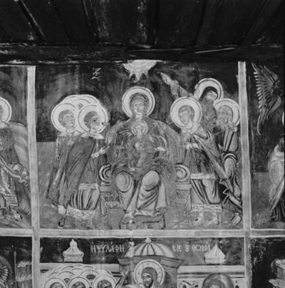 Rožen Monastery of the Nativity of the Mother of God