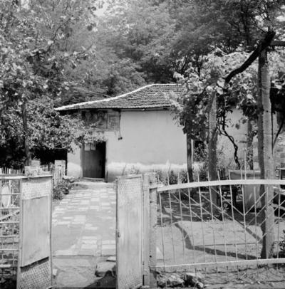 Kurilo Monastery of St John of Rila