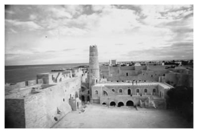Mistir, Tunisia