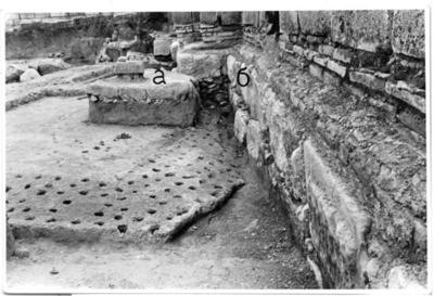 Pliska, the capital of the First Bulgarian Kingdom