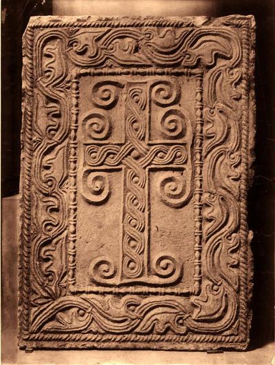 Ravenna. Museo Nazionale, Paliotto d'altare