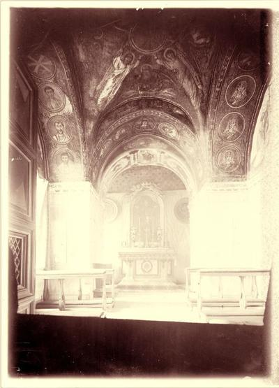 Ravenna, Cappella Arcivescovile