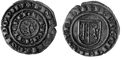 Bank of Cyprus Cultural Foundation: Coin of Amaury (1310)