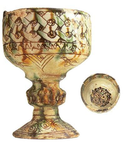 Pierides Foundation Museum: Goblet