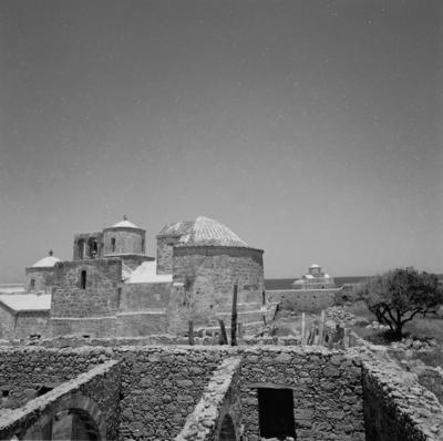 Press and Information Office, Republic of Cyprus:  Karavas, Panagia Acheiropoiitos Monastery (2B-061-003)