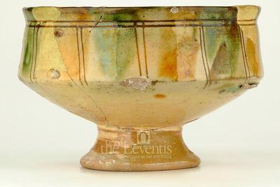 The Leventis Municipal Museum of Nicosia: Bowl (B/2003/017)