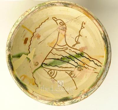 The Leventis Municipal Museum of Nicosia: Bowl (B/2003/019)
